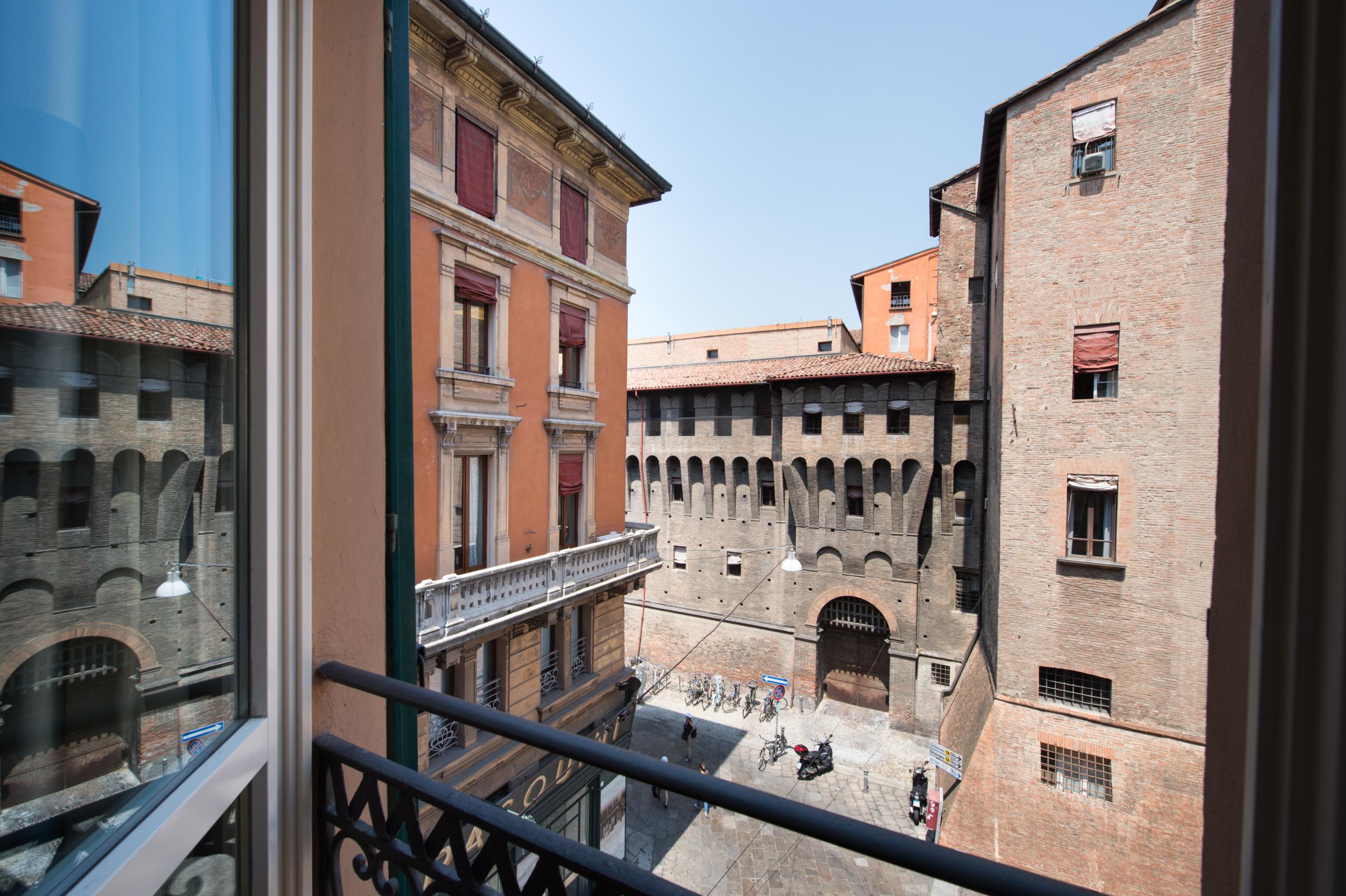 Art Hotel Orologio Bologna, Italia
